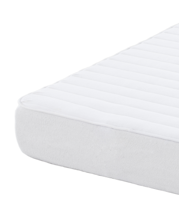 Memory Foam mattress topper Relax made by Belnou
