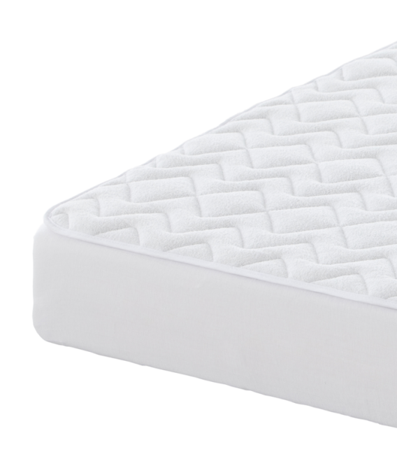 Mattress Pad Oslo 4 Waterproof