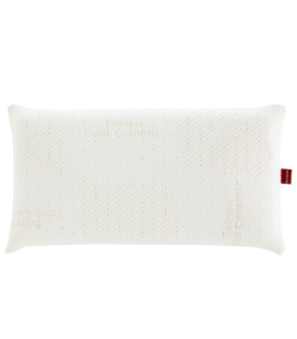 Almohada Visco Gold-Ceramic