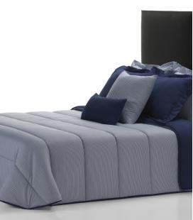 Silky Touch Stripe Navy Blue 300gr