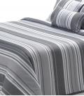 Silky Touch Wide Stripe Grey 300gr