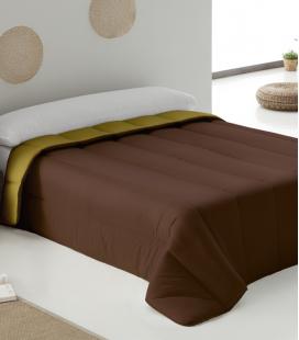Bicolor Duvet Pistachio Green/brown
